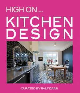 High on Kitchen Design book cover